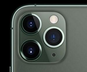iPhone11 Pro MAXのカメラ性能