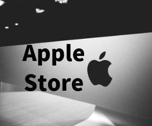 Apple Storeの公式サイト