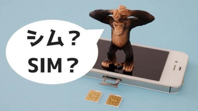 格安SIMカードの選び方、おすすめランキングまとめ