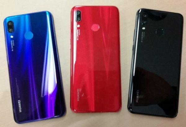 nova3の限定色やおすすめのカラー