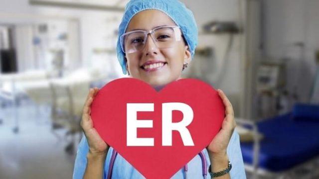海外ドラマのER緊急救命室を見るなら、おすすめ動画配信サービス