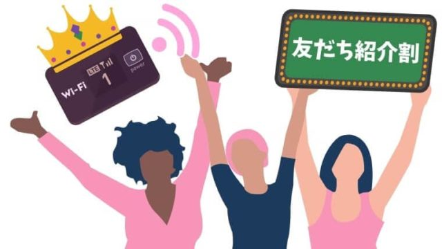 KING WiFiは月額3600円で違約金や速度制限なしの無制限ポケットwifi