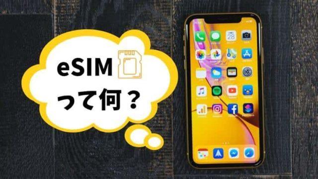 IIJmioのeSIMキャンペーン