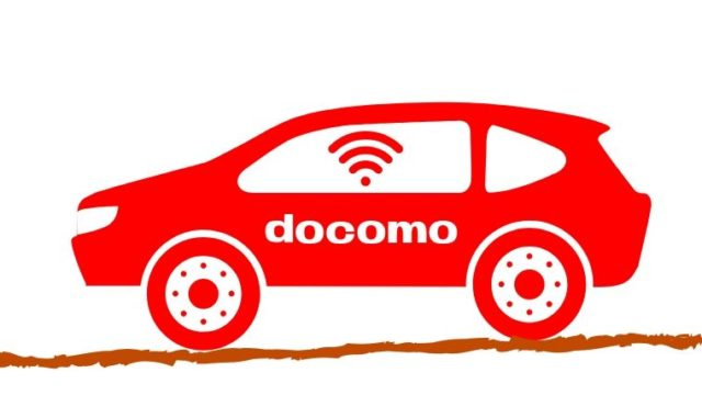 ドコモの車内WiFiサービス