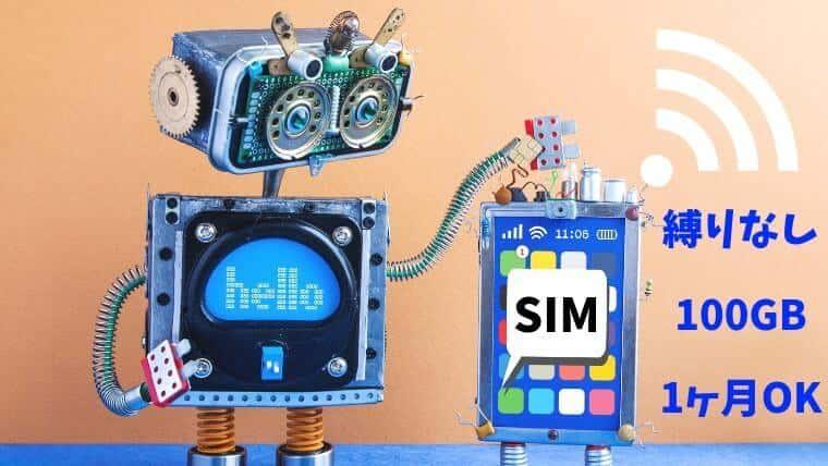 NOZOMI WiFiのSIMカードプランは月額3200円