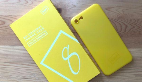 おすすめiPhone8の超薄いケース