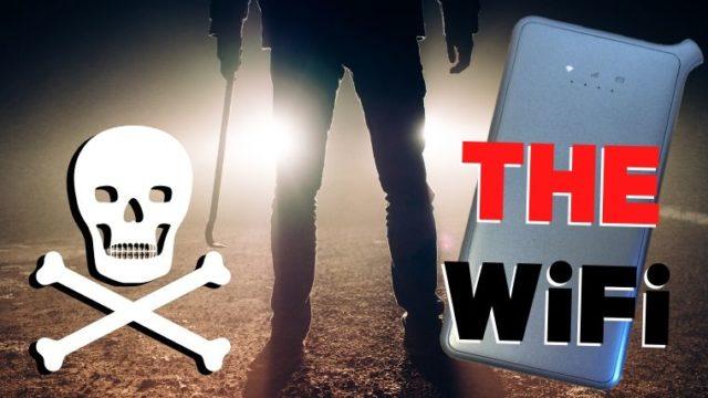 THEWiFiの評判やデメリットを詳しく解説