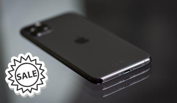 iPhone11シリーズを安く購入する方法