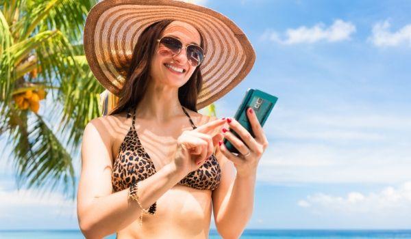 hi-ho Let's Wi-Fiの海外利用(料金やプラン)